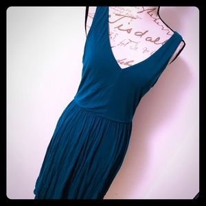 LOFT Ann Taylor Open Back Dress 👗 Medium